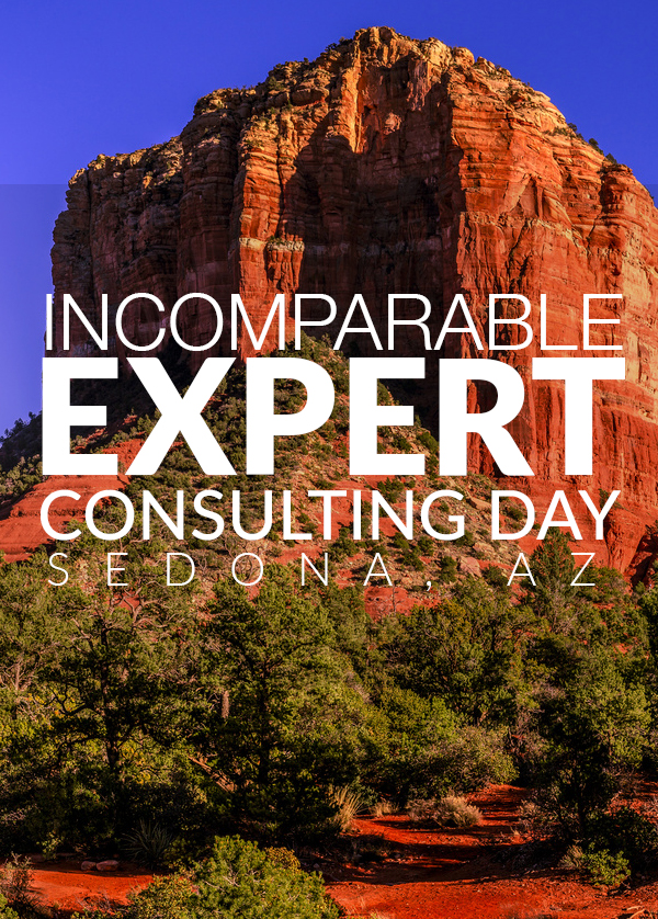 Sedona Consulting Day