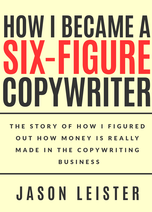 Six-Figure Copywriting
