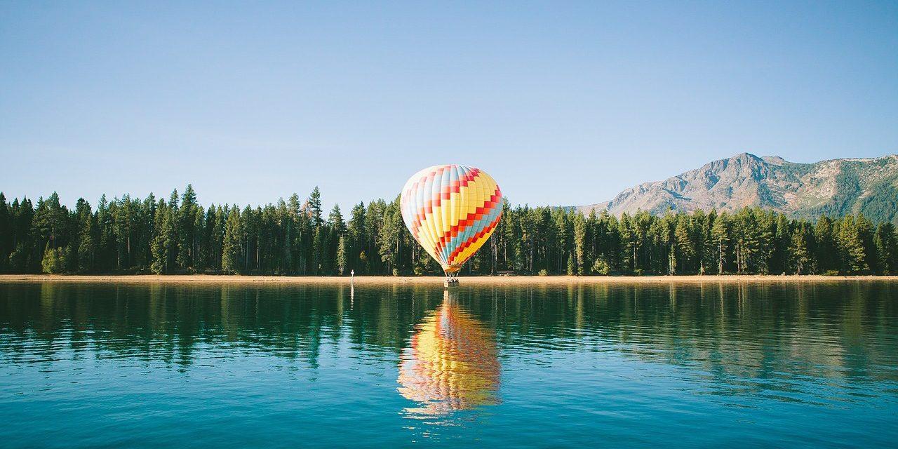 Retiring the Balloon Model